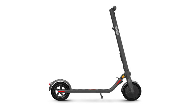 nuovo monopattino elettrico segway E22E
