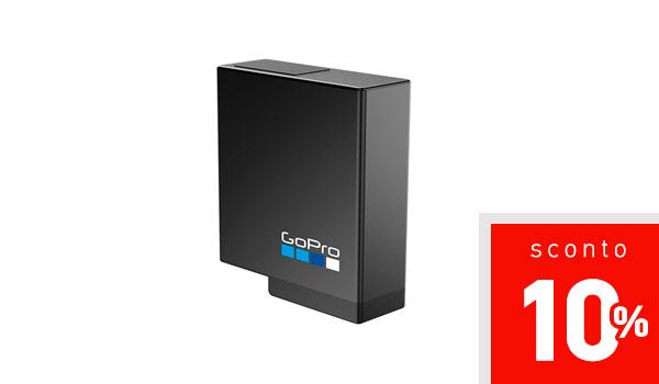 GoPro Batteria Ricaricabile GoPro HERO7/6/5 Black e HERO 2018