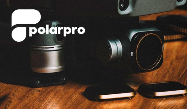 PolarPro Filtri per DJI