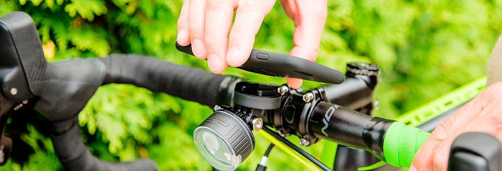 accessori action smartphone