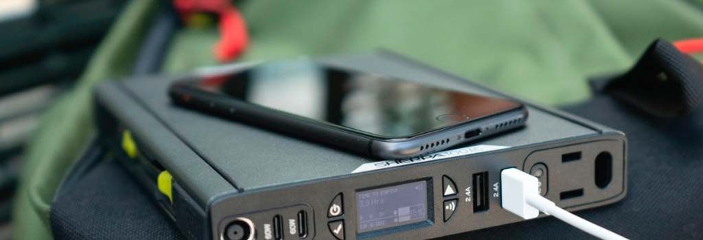 power bank smartphone
