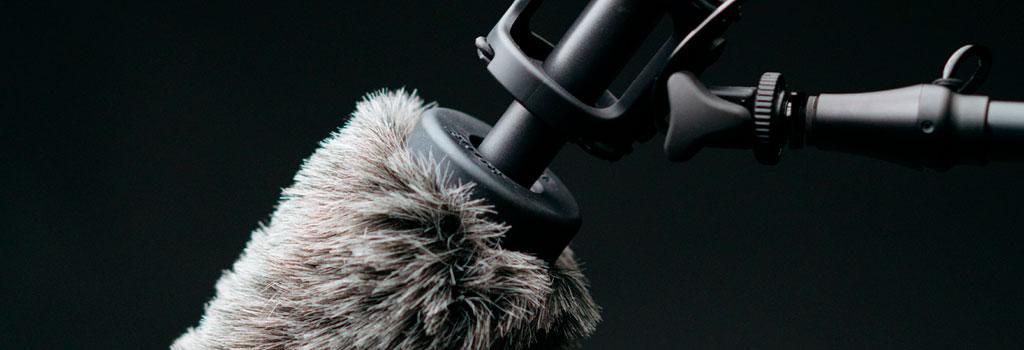 microfoni esterni