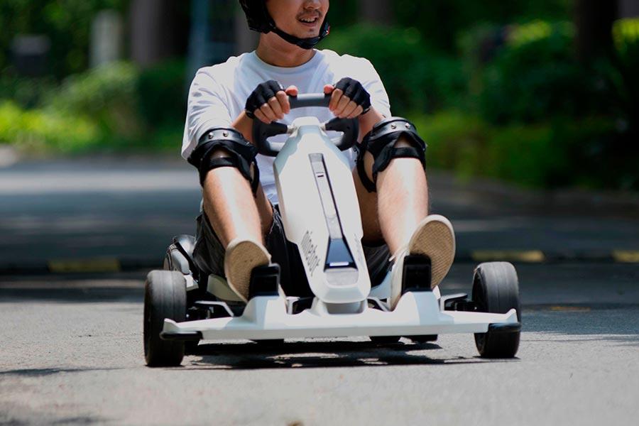 Go Kart Elettrici