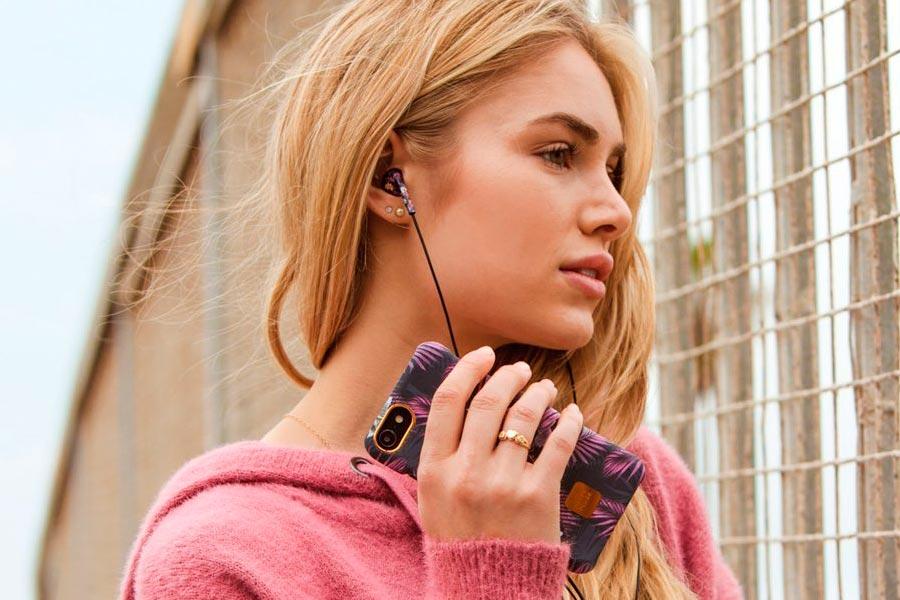 auricolari smartphone