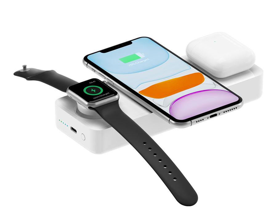 Einova Power Bar per dispositivi Apple