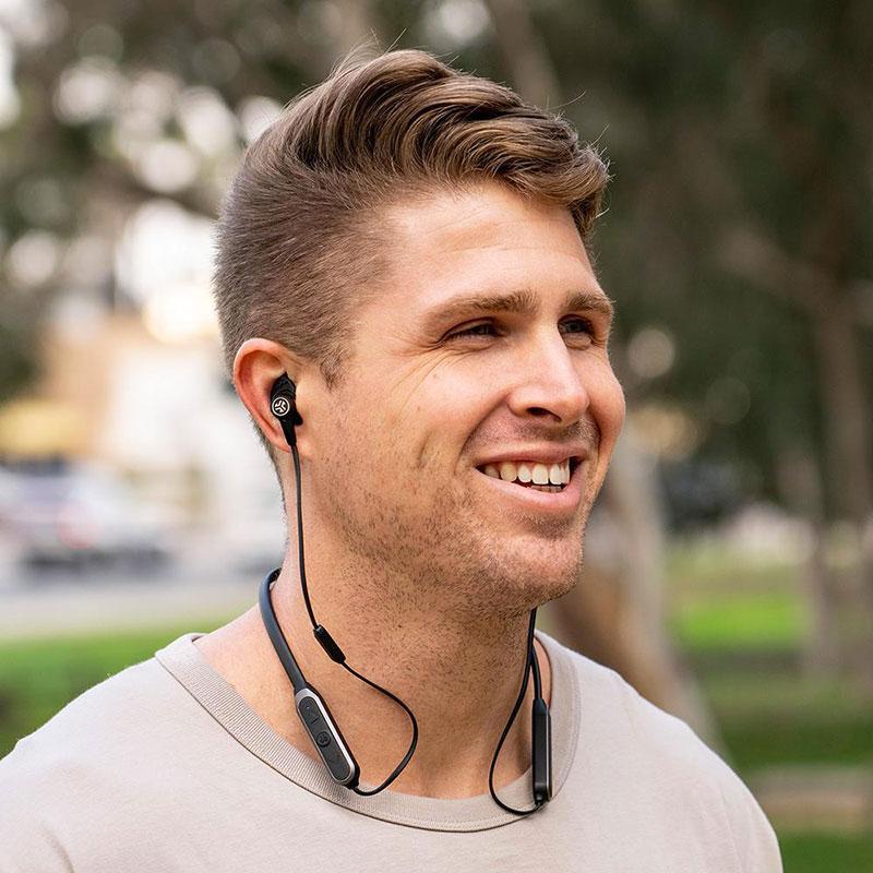 JLab Epic ANC Auricolari Wireless