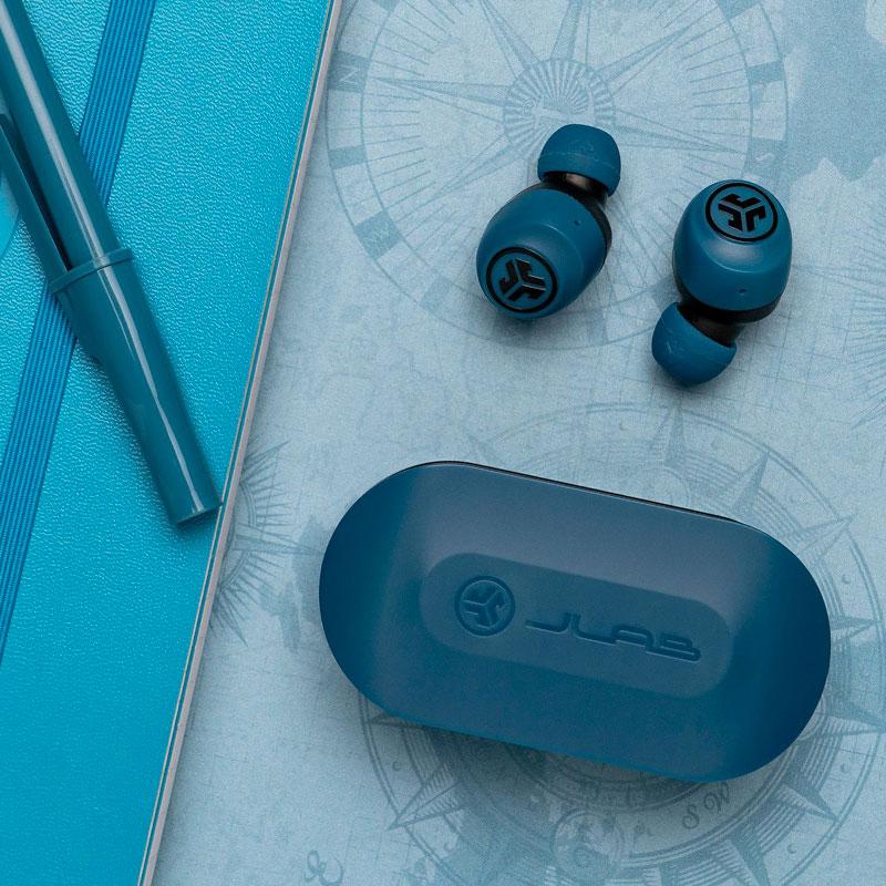 JLab GO Air Auricolari True Wireless