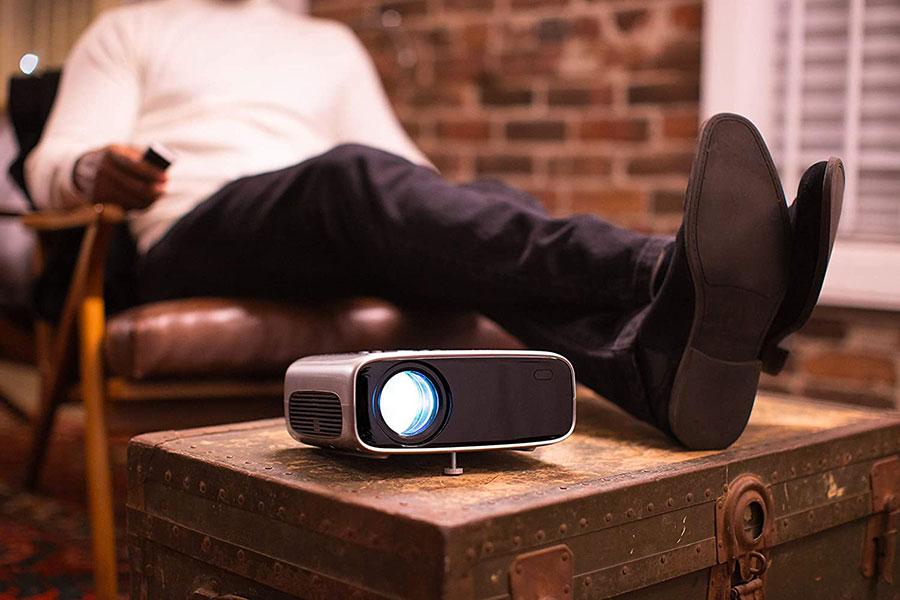 Philips NeoPix Ultra 2 Proiettore fisso