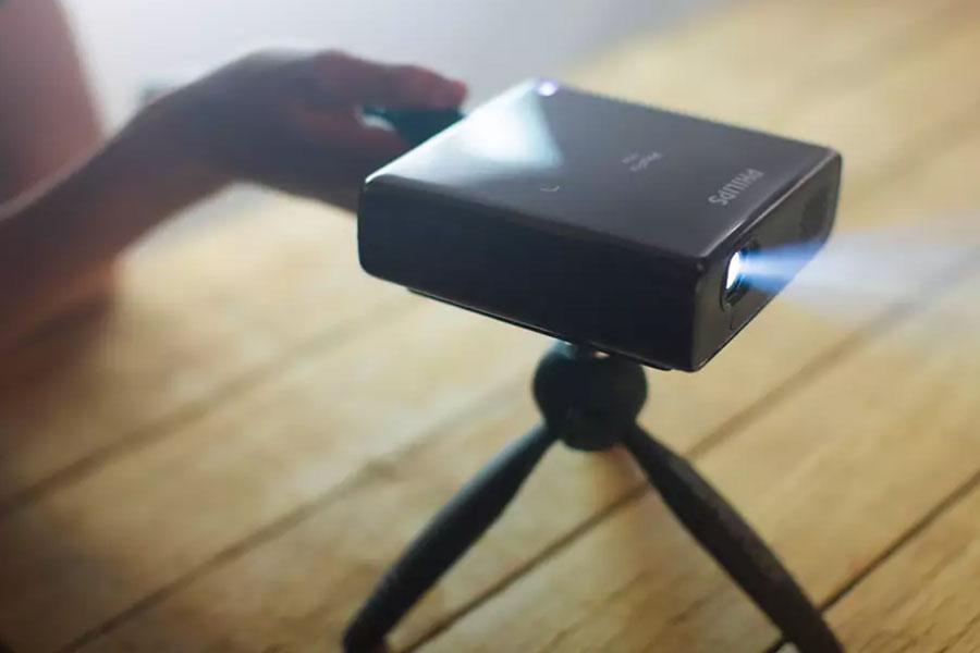Philips NeoPix Easy Proiettore fisso