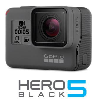 Accessori esclusivi GoPro HERO 5 Black