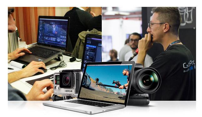corsi droni e fotografia