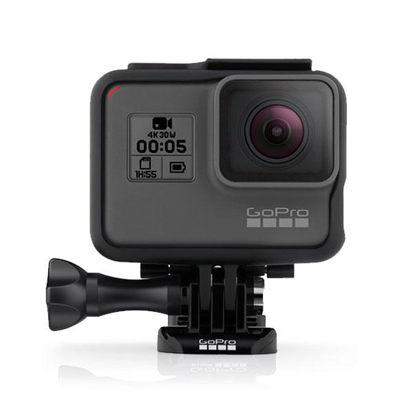 Differenze GoPro HERO5 Black