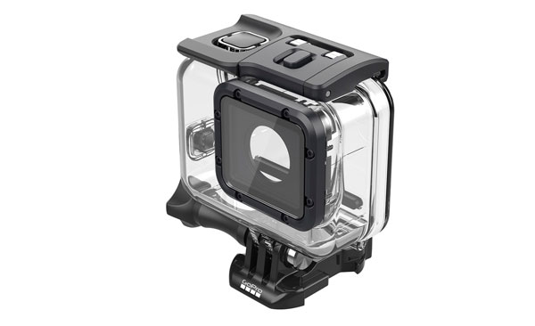 filtro gopro hero5 black