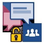 accesso gruppo facebook