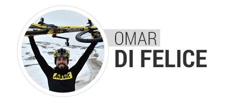 Omar Di Felice