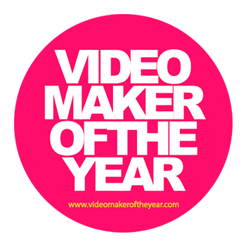 Videomaker Of The Year