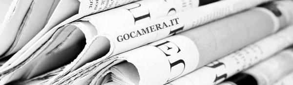 Rassegna stampa - GoCamera.it