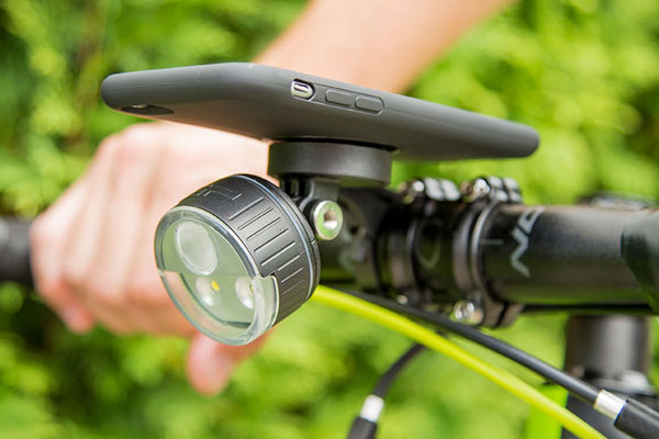 sp connect luce bike