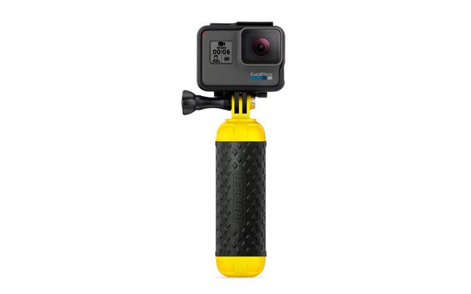 GoCamera Bobber impugnatura Galleggiante per GoPro