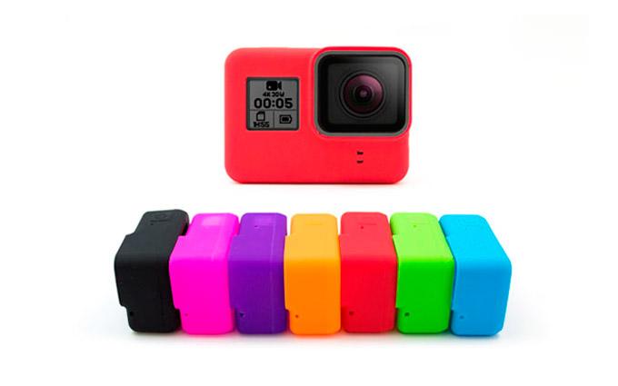 GoCamera Bumper Cover