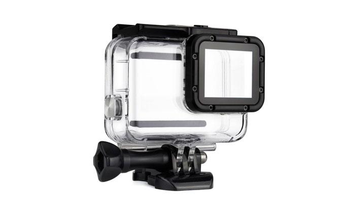 GoCamera Case EasyWear 45m per GoPro HERO7/6/5 Black e HERO 2018