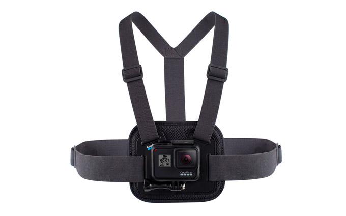 GoPro Chesty (Supporto da petto ad alte prestazioni)