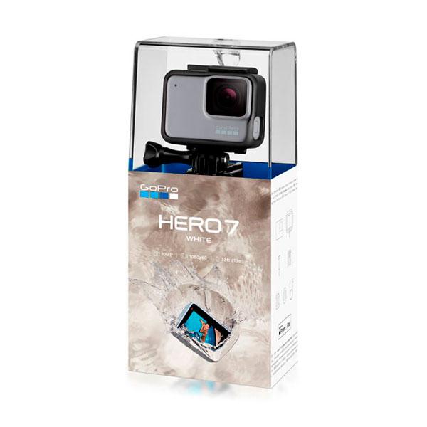 videocamera gopro hero7 white