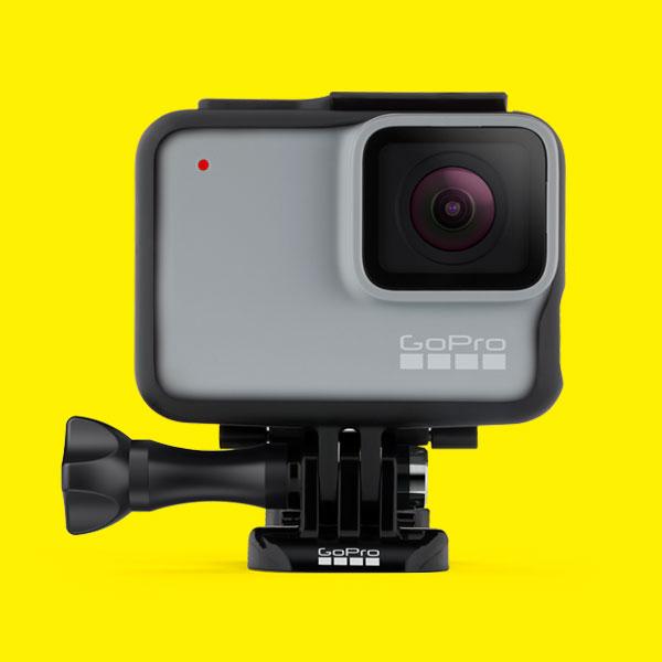 videocamera gopro hero 7 white