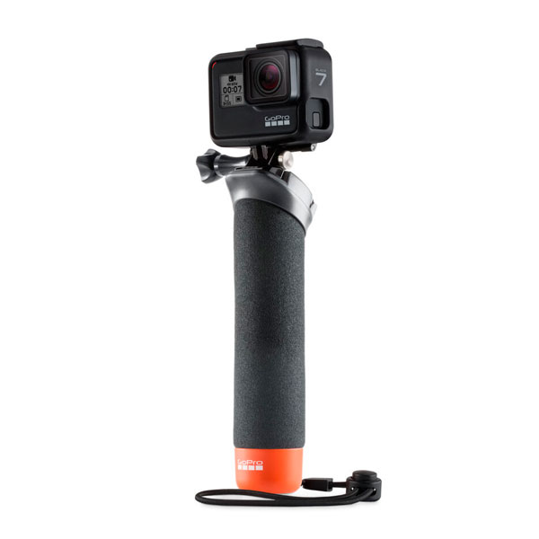 GoPro The Handler Impugnatura Galleggiante con Aggancio Rapido