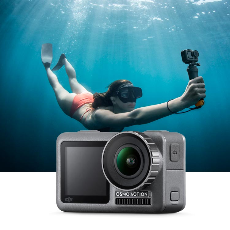 gopro hero7 black dusk white edizione limitata