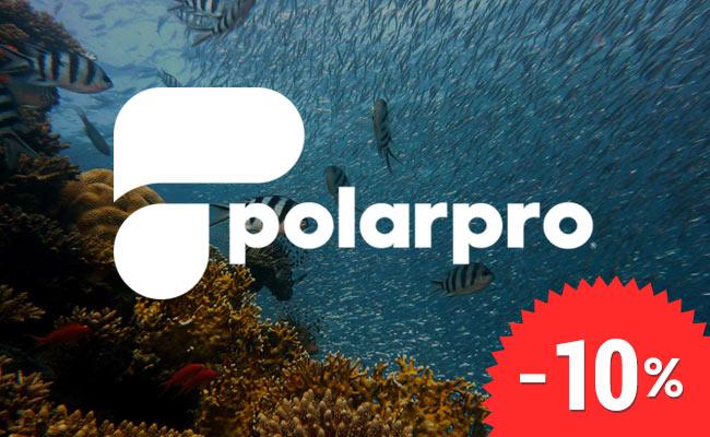 polarpro filtri per gopro