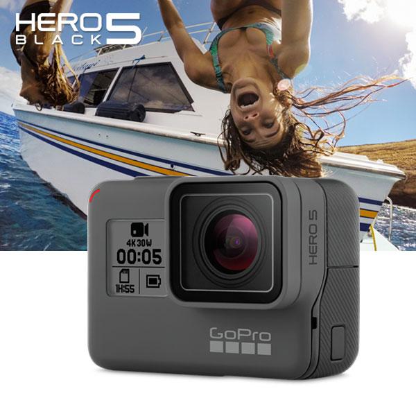 Nuova GoPro HERO5 Black