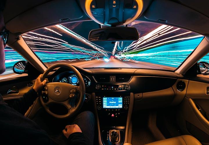 action cam auto