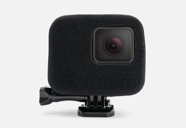 GoCamera WindSlayer antivento per GoPro HERO7/6/5