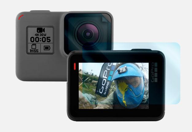 GoCamera Pellicole protettive