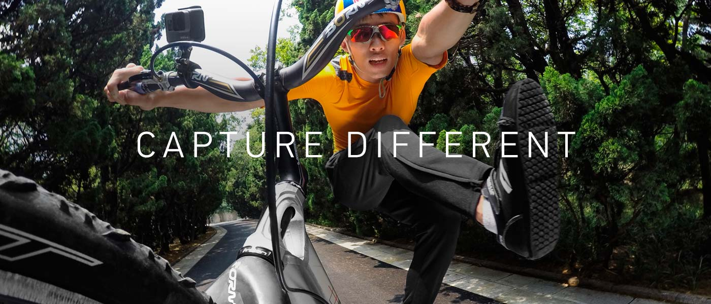 GoPro Bike | Capture Different
