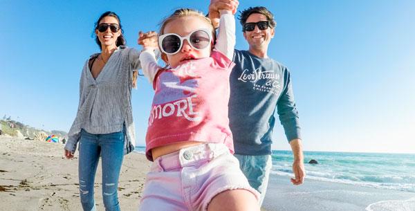 gopro family