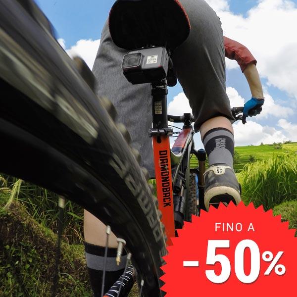 Accessori GoPro per Bike