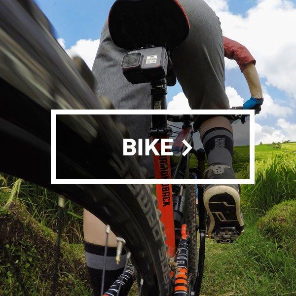 Accessori GoPro per Bicicletta