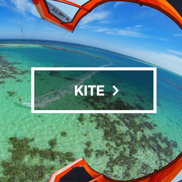 Accessori GoPro per Kite