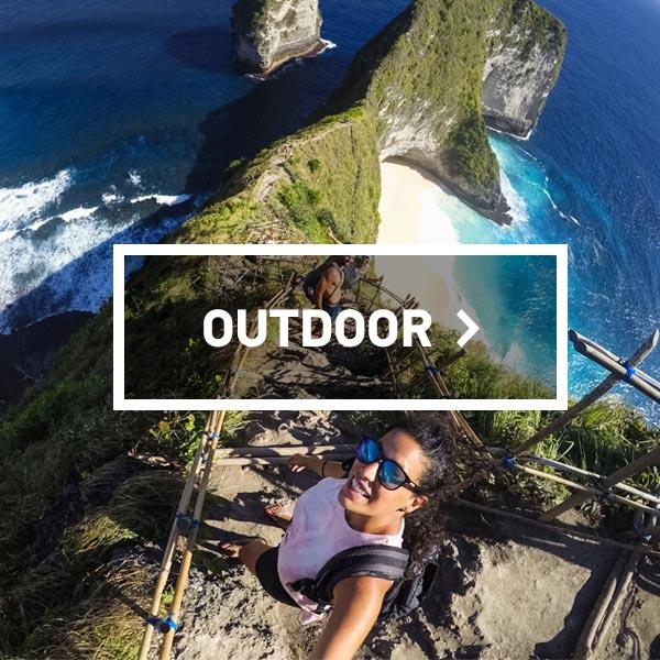 Accessori GoPro per Outdoor