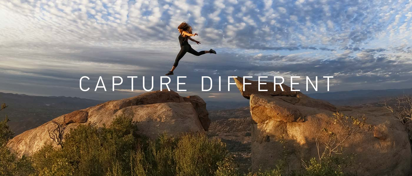 GoPro Trekking | Capture Different