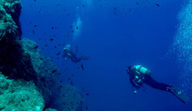 accessori gopro subacquea