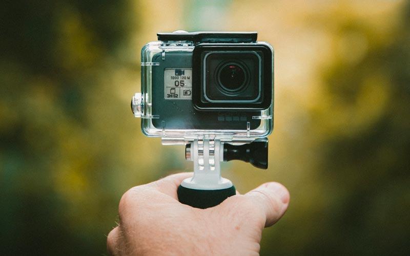 accessori action cam