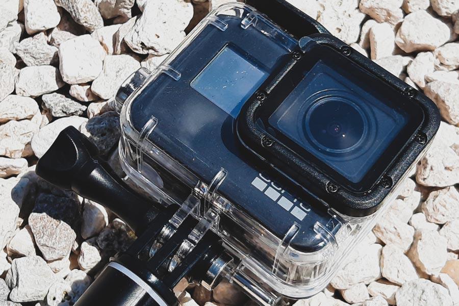 custodie action cam