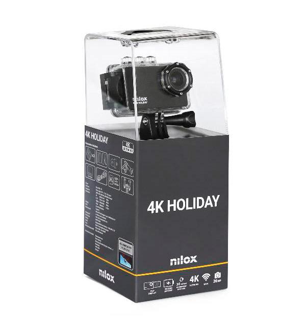 nilox 4h holiday