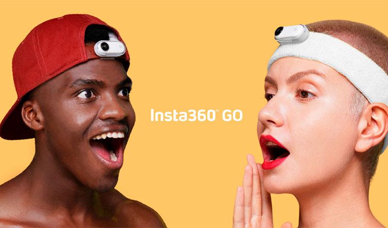 insta360 go